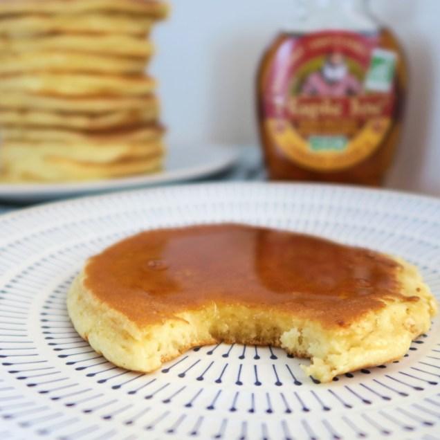 pancakes amandeetcie