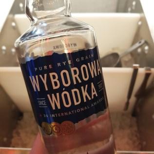 vodka cocktail aperture