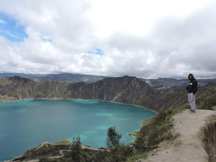 Laguna de Quillotoa