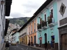 Calles de Quito