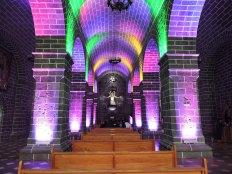 En el subsuelo de la Catedral