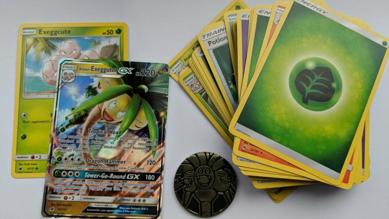Pokémon Card Game: Why You Should Play It
