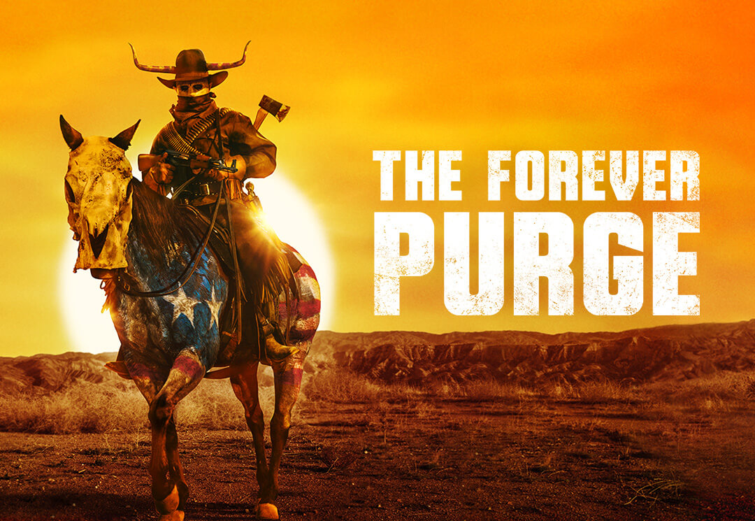 Review: The Forever Purge