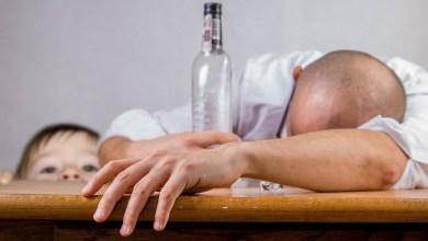 Photo of Día Nacional Contra el uso Nocivo de Bebidas Alcohólicas