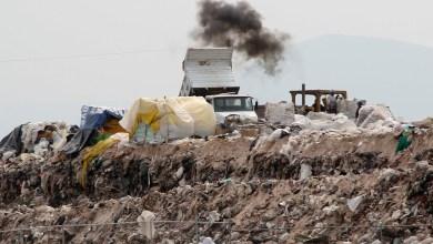 Photo of A la pandemia se suma el problema de la generación de desperdicios
