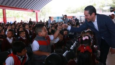 Photo of Invierten 15 mdp en infraestructura de primaria