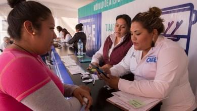 Photo of Atienden en módulos SEDESOQ a más de 20 mil personas