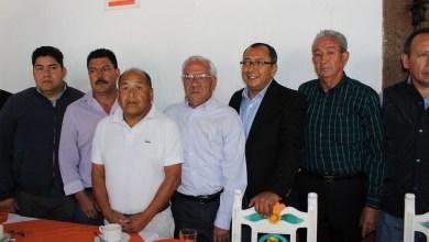 Photo of Transportistas dicen sí a nueva vialidad alterna al Puente de la Historia