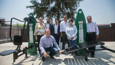 Photo of Entregan parque rehabilitado en Indeco