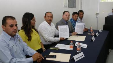 Photo of Colón e ICLEI se pronuncian por el medio ambiente