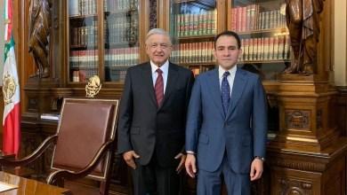 Photo of López Obrador nombra a Arturo Herrera Gutiérrez como nuevo titular de la SHCP