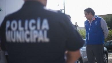 Photo of Fallece otro policía en San Juan del Río por Covid-19