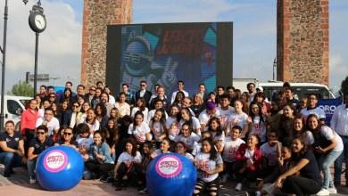 Photo of Anuncia SEJUVE Efecto Juventud 2019
