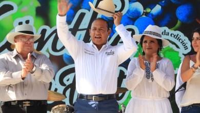 Photo of Se desarrolla con éxito el Xönte Colón Fest