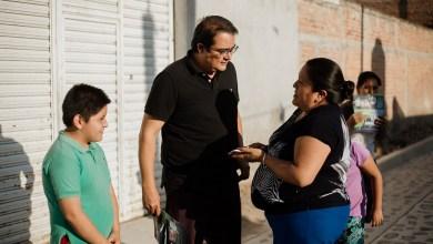 Photo of Exponen Memo Vega logros alcanzados en 4 años