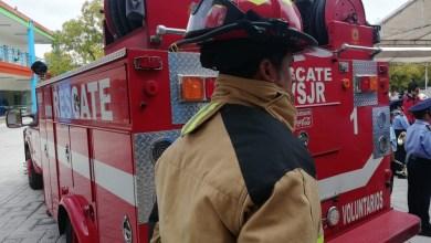 Photo of Arranca colecta a favor de bomberos en San Juan del Río