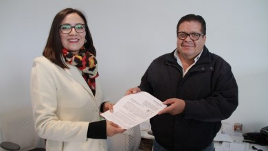 Photo of Paloma Arce asume coordinación legislativa de MORENA
