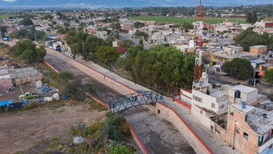 Photo of Entregan urbanización en Amazcala