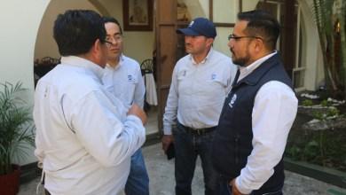 Photo of CEA y alcaldes materializarán proyectos en la zona serrana