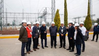 Photo of López Obrador planea duplicar capacidad de central eléctrica en Querétaro