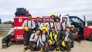 Photo of Necesario que municipios cumplan con apoyo a bomberos