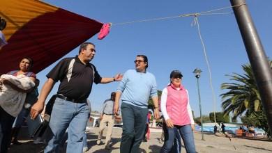 Photo of Dignifican con obra pública comunidades de San Juan del Río