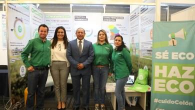 Photo of Confirma Colón compromisos con el medio ambiente