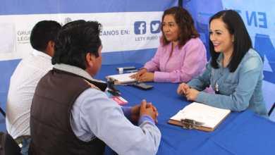 Photo of Lety Rubio participa en Jornada Comunitaria en San Antonio de la Cal