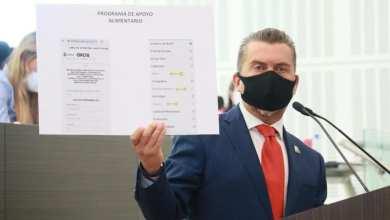 Photo of Diputado del PRI denuncia intereses políticos en entrega de despensas