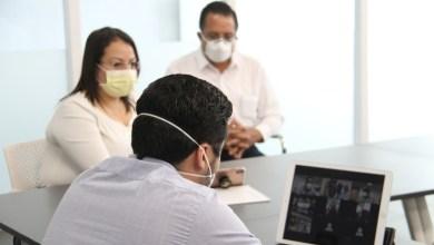 Photo of Legisladores del PAN proponen iniciativas de ley