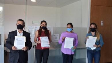 Photo of Grupo legislativo del PRI propone acciones a favor de los queretanos