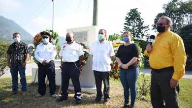 Photo of Jalpan de Serra reconoce a brigadistas caídos en incendio de 2019
