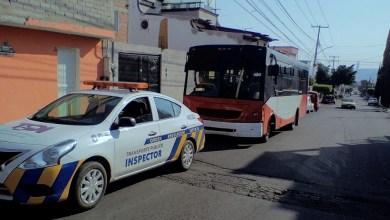 Photo of Sancionan 40 unidades de transporte público por incumplimiento de medidas sanitarias
