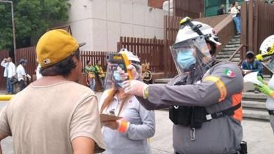 Photo of Expone Secretaría del Trabajo estrategias para la reapertura