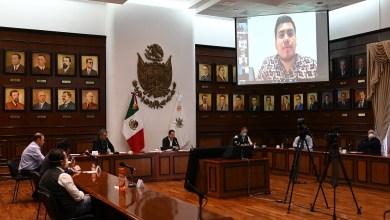 Photo of El Gobernador hizo un llamado de unidad para mitigar el impacto económico