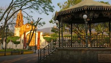 Photo of Destinos turísticos la Sierra de Querétaro cerrados en Semana Santa