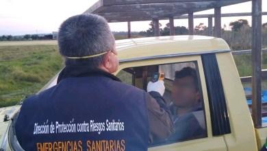 Photo of Filtros sanitarios en Querétaro hicieron 117 mil 356 recomendaciones