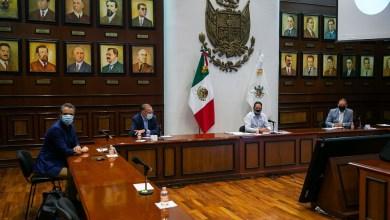 Photo of Gobernadores del Bajío trabajan en conjunto para fortalecer sector automotriz