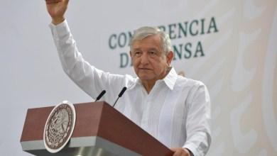 Photo of AMLO responde a Alfaro: No tengo nada que ver con lo que sucedió en Jalisco