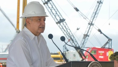 Photo of Refinería Dos Bocas garantizará independencia energética al país: AMLO