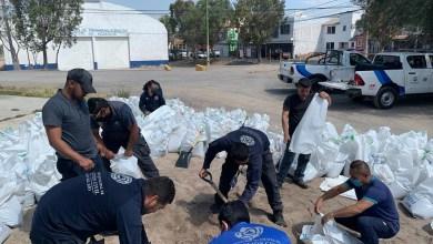 Photo of Gobierno de San Juan dispondrá de costaleras para lluvias