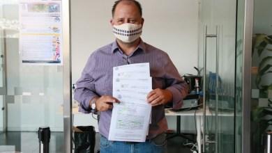 Photo of Ricardo Caballero pide se investigue el estatus del fraccionamiento Puertas de San Miguel