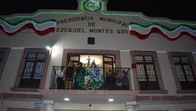 Photo of En Ezequiel Montes no habrá grito de independencia por COVID-19