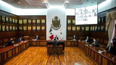 Photo of Gobernador refrenda su apoyo al sector empresarial en la reactivación económica