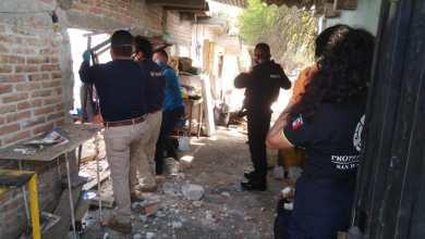 Photo of Acumulación de gas causa explosión en domicilio de San Cayetano