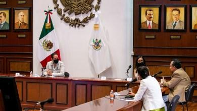 Photo of Distribuirá Gobierno del estado 400 mil cubreboca entre la ciudadanía