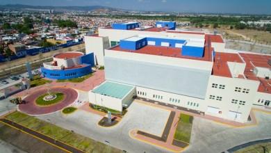 Photo of Sin definir equipamiento para Nuevo Hospital General de Querétaro