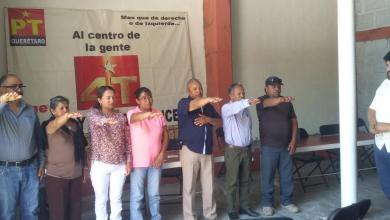 Photo of PT consolida sus estructuras municipales
