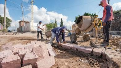 Photo of Concluyen obras de urbanización en la comunidad de San Isidro Miranda, El Marqués