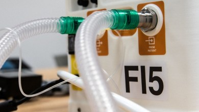 Photo of CIDESI recibe prototipo de ventilador desarrollado por Ferrari